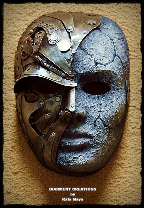 steampunk_metal_stone_mask_by_diarment-d3a4lpv