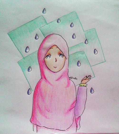 Illustrasi oleh Adinda
